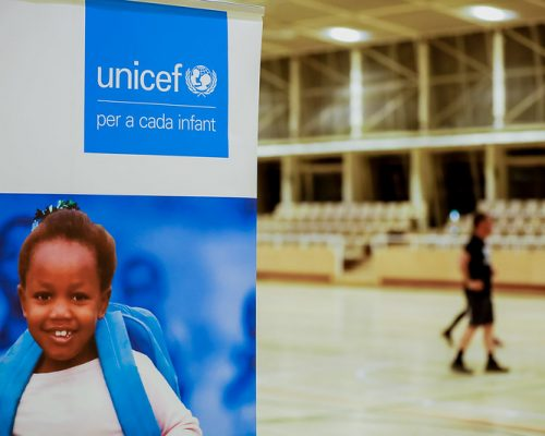 champions for unicef general